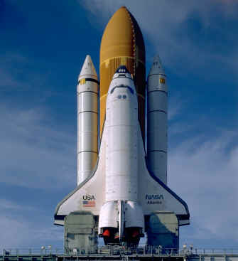 usa space shuttle program - photo #15