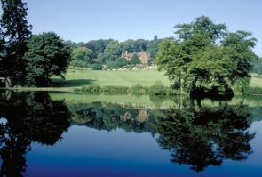 Churchill's beloved Chartwell