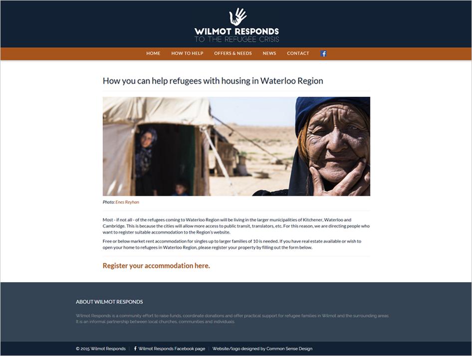 Wilmot Responds - Nigel Gordijk